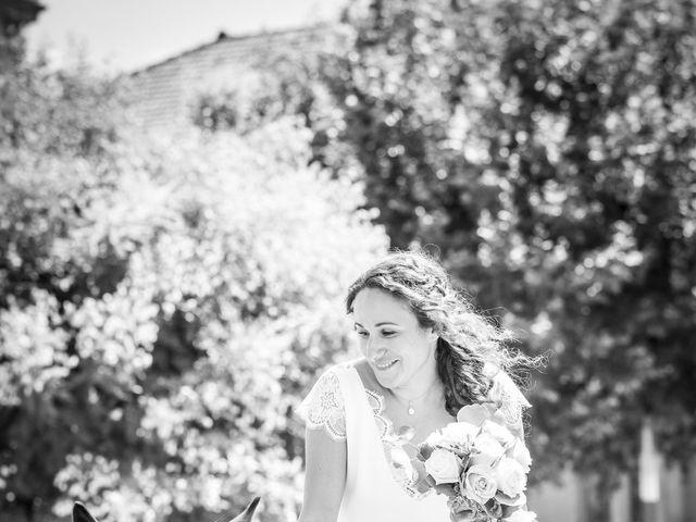 Le mariage de Olivier et Priscilla à Anse, Rhône 8