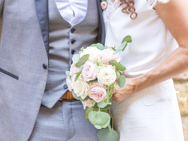 Le mariage de Olivier et Priscilla à Anse, Rhône 11