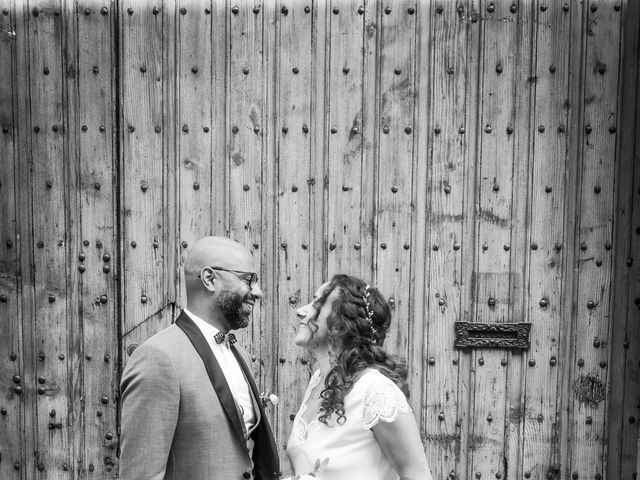 Le mariage de Olivier et Priscilla à Anse, Rhône 12