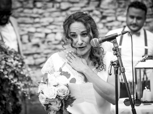 Le mariage de Olivier et Priscilla à Anse, Rhône 18