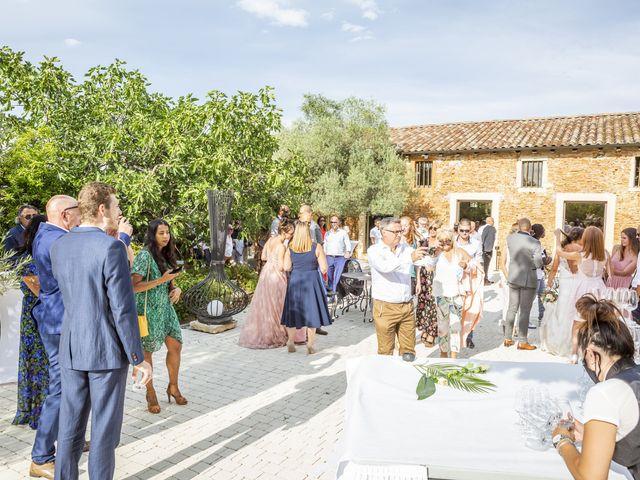 Le mariage de Olivier et Priscilla à Anse, Rhône 21