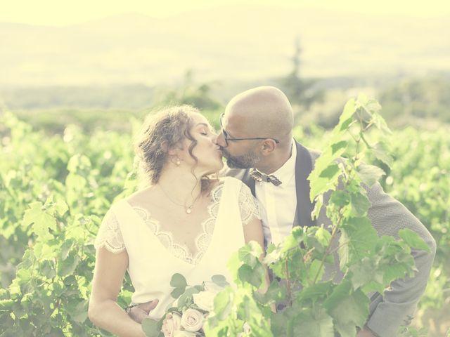 Le mariage de Priscilla et Olivier