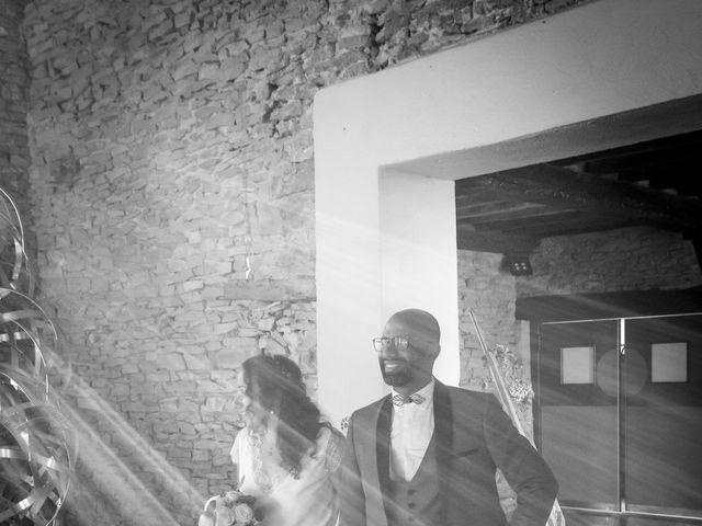 Le mariage de Olivier et Priscilla à Anse, Rhône 23