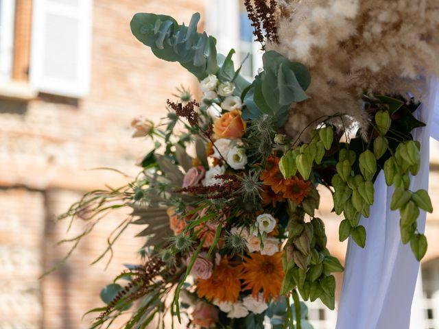 Le mariage de Pascal et Alexandra à Muret, Haute-Garonne 3