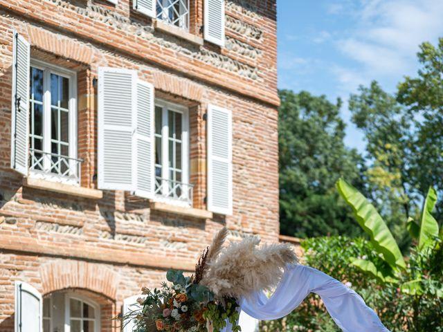 Le mariage de Pascal et Alexandra à Muret, Haute-Garonne 4