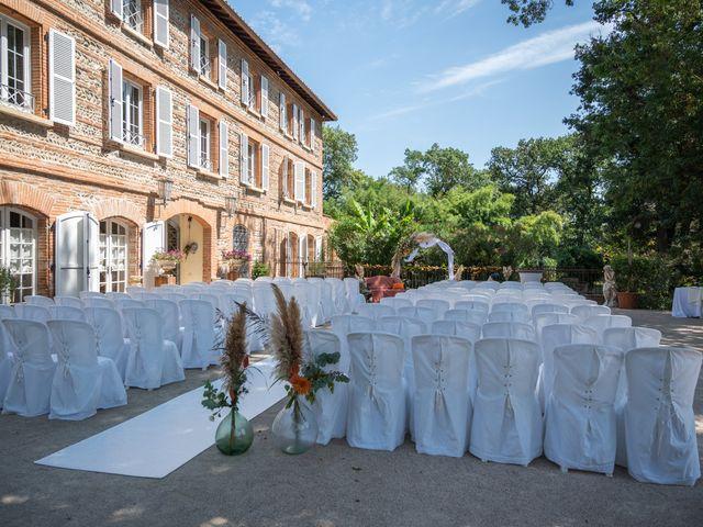 Le mariage de Pascal et Alexandra à Muret, Haute-Garonne 8