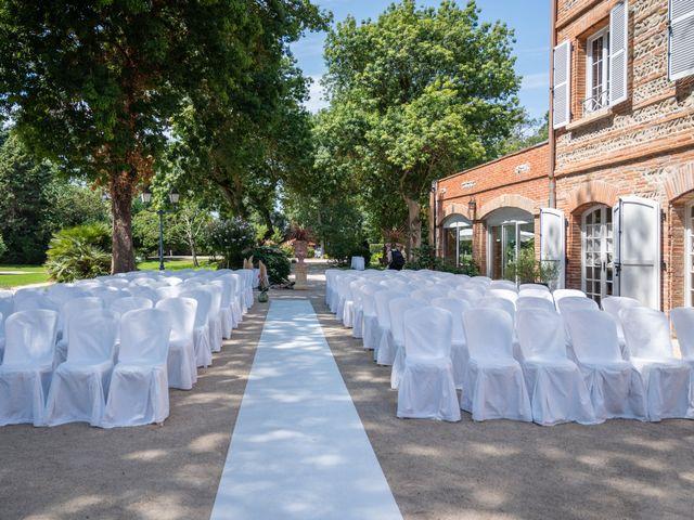 Le mariage de Pascal et Alexandra à Muret, Haute-Garonne 9