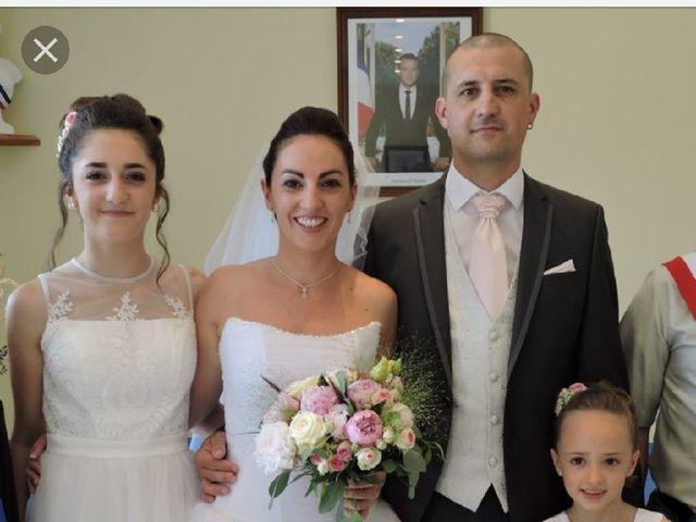 Le mariage de Laurent et Stéphanie à Tabre, Ariège 10