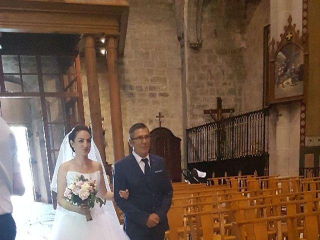 Le mariage de Laurent et Stéphanie à Tabre, Ariège 12