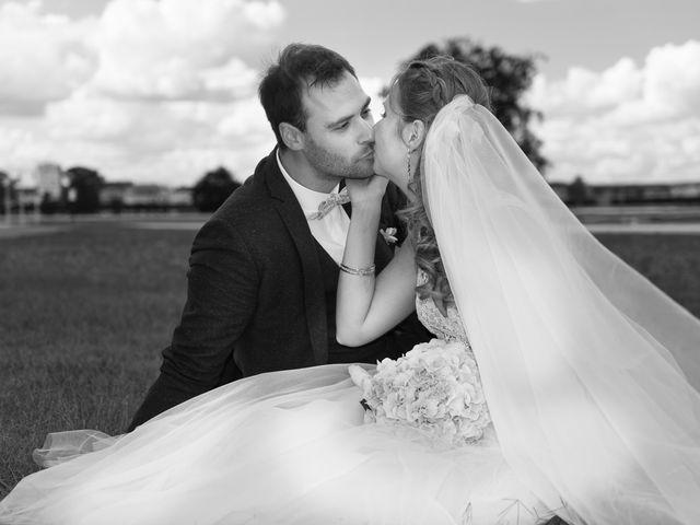 Le mariage de Elodie et Vincent