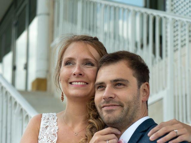 Le mariage de Vincent et Elodie à Chantilly, Oise 11