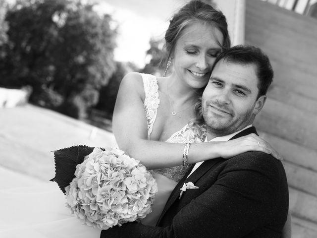 Le mariage de Vincent et Elodie à Chantilly, Oise 13
