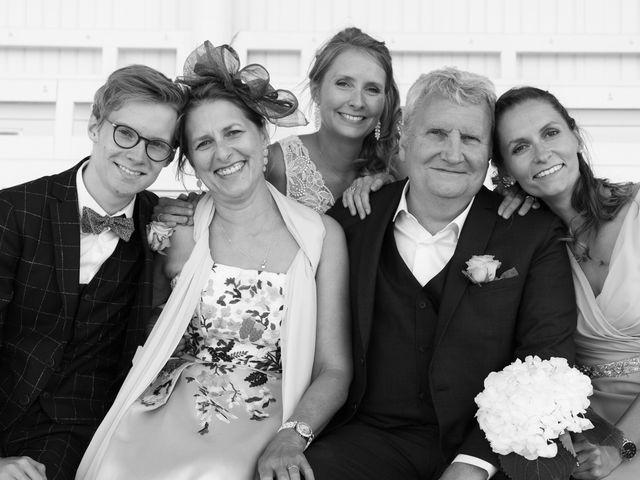 Le mariage de Vincent et Elodie à Chantilly, Oise 19