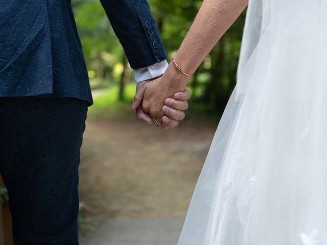 Le mariage de Vincent et Elodie à Chantilly, Oise 27