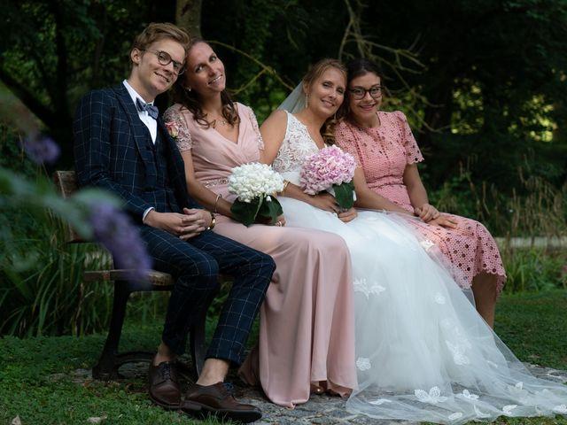 Le mariage de Vincent et Elodie à Chantilly, Oise 29