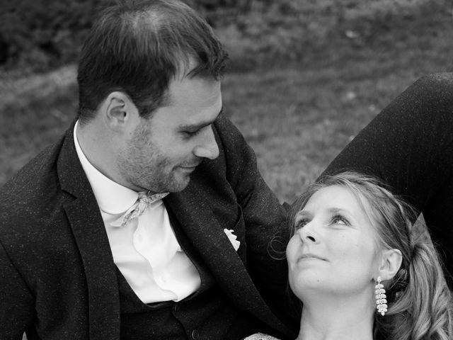 Le mariage de Vincent et Elodie à Chantilly, Oise 36