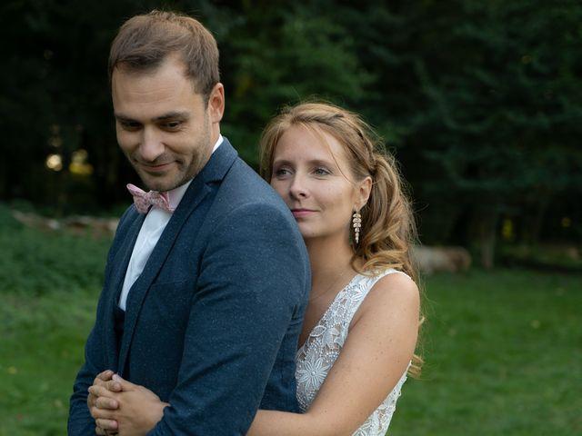 Le mariage de Vincent et Elodie à Chantilly, Oise 38