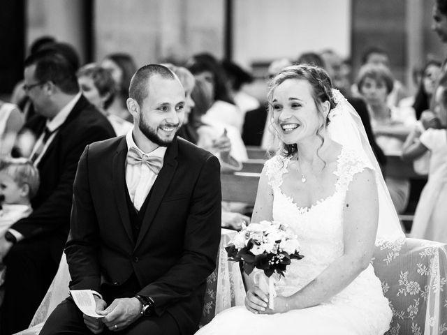 Le mariage de Christelle et Luc