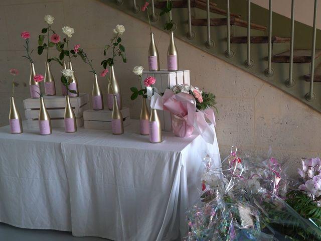 Le mariage de Vincent et Elodie à Chantilly, Oise 41
