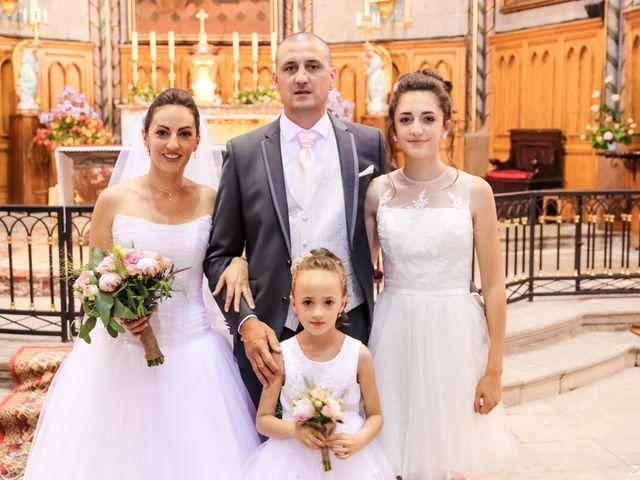 Le mariage de Laurent et Stéphanie à Tabre, Ariège 29