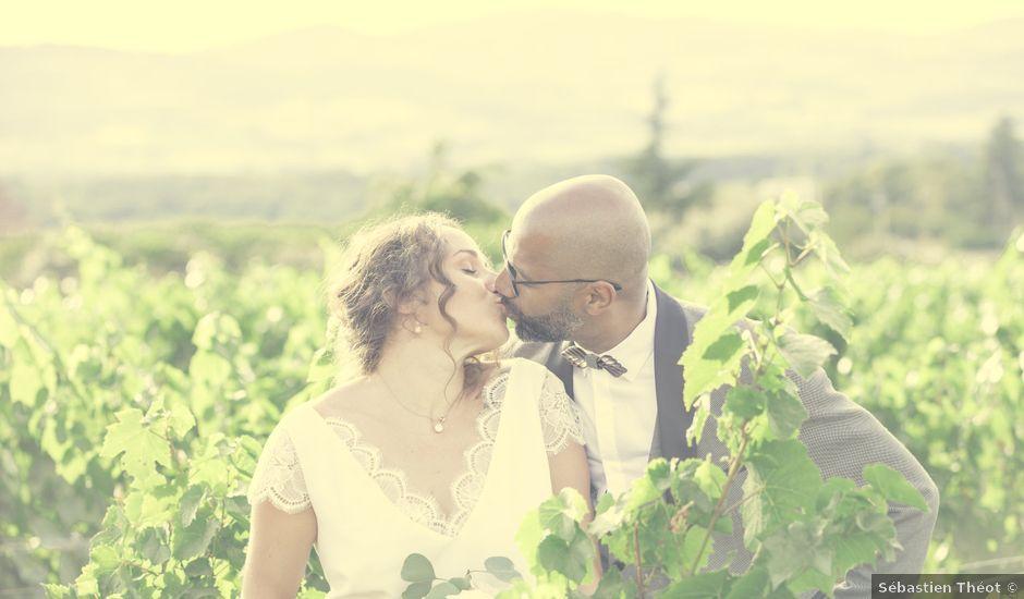Le mariage de Olivier et Priscilla à Anse, Rhône