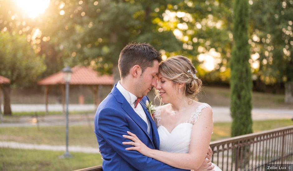 Le mariage de Pascal et Alexandra à Muret, Haute-Garonne