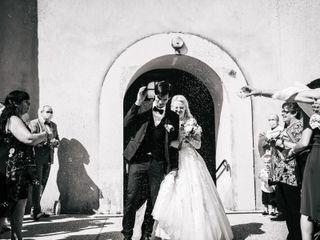 Le mariage de Annabelle et Alexandre 1