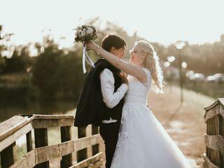 Le mariage de Annabelle et Alexandre