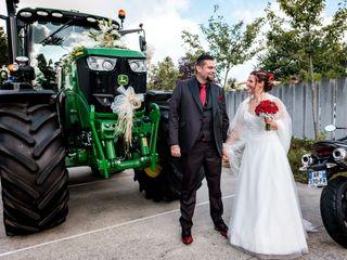 Le mariage de Hélène et Julien 3