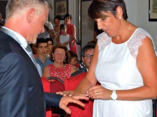 Le mariage de Josep et Christine 2