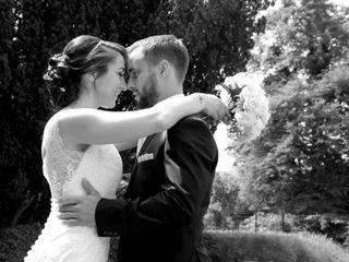 Le mariage de Manon  et Sylvain