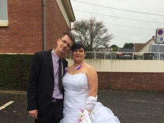 Le mariage de Myriam  et Marty 2