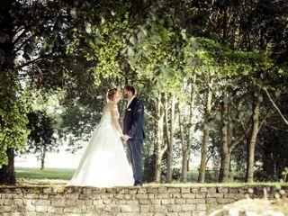 Le mariage de Bérénice et Emerick