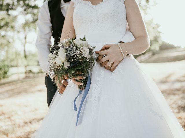Le mariage de Alexandre et Annabelle à Mimbaste, Landes 5