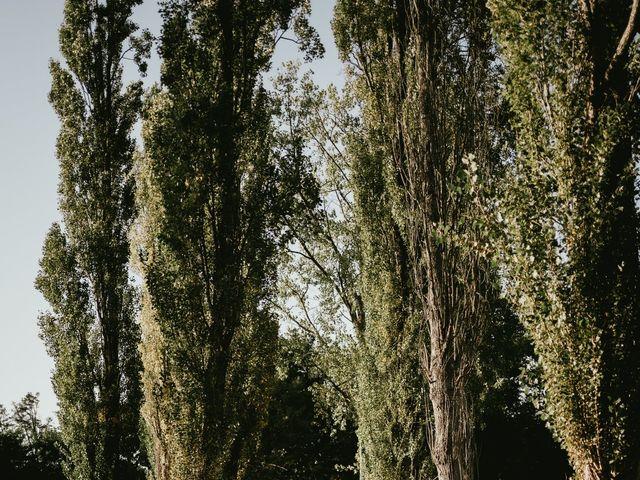 Le mariage de Alexandre et Annabelle à Mimbaste, Landes 11