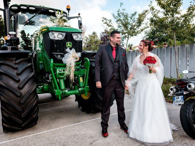 Le mariage de Julien et Hélène à Basse-Goulaine, Loire Atlantique 4