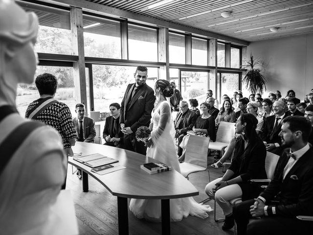Le mariage de Julien et Hélène à Basse-Goulaine, Loire Atlantique 8