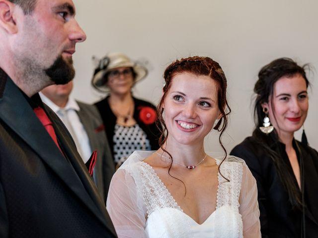 Le mariage de Julien et Hélène à Basse-Goulaine, Loire Atlantique 9
