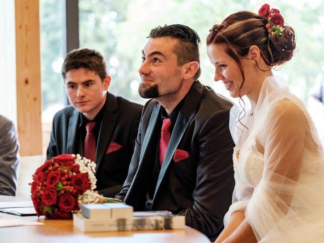 Le mariage de Julien et Hélène à Basse-Goulaine, Loire Atlantique 11