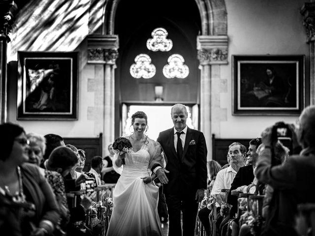 Le mariage de Julien et Hélène à Basse-Goulaine, Loire Atlantique 16