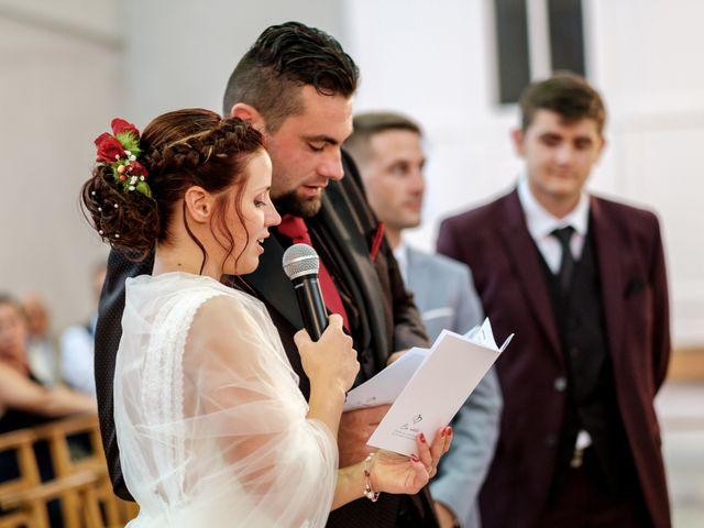 Le mariage de Julien et Hélène à Basse-Goulaine, Loire Atlantique 21