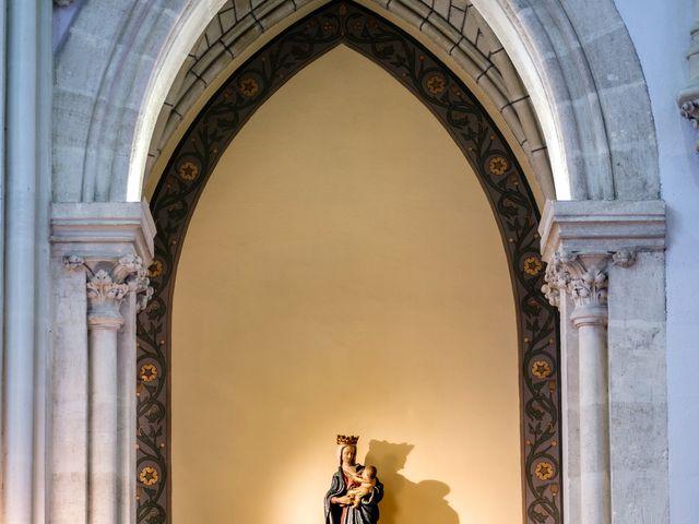 Le mariage de Julien et Hélène à Basse-Goulaine, Loire Atlantique 25