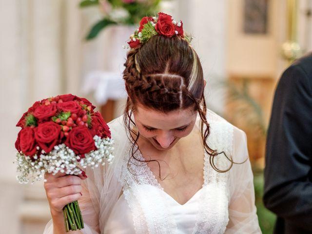Le mariage de Julien et Hélène à Basse-Goulaine, Loire Atlantique 27