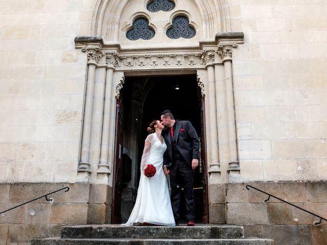 Le mariage de Julien et Hélène à Basse-Goulaine, Loire Atlantique 29
