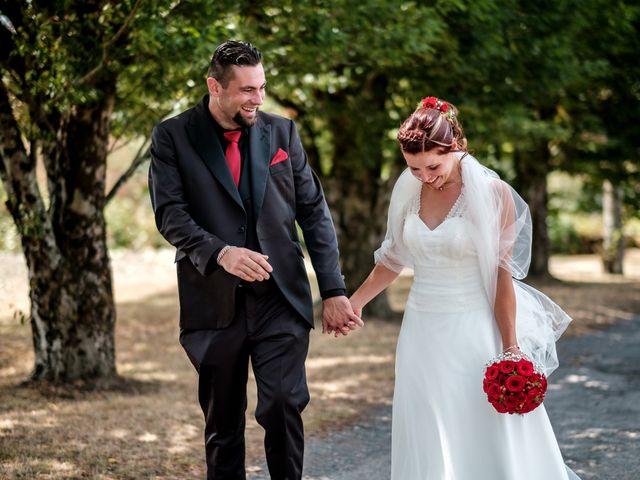 Le mariage de Julien et Hélène à Basse-Goulaine, Loire Atlantique 41