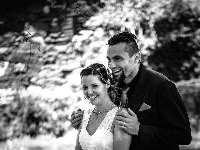 Le mariage de Julien et Hélène à Basse-Goulaine, Loire Atlantique 45