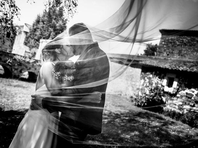 Le mariage de Julien et Hélène à Basse-Goulaine, Loire Atlantique 46