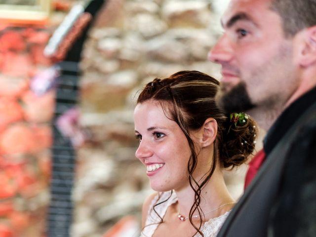 Le mariage de Julien et Hélène à Basse-Goulaine, Loire Atlantique 57