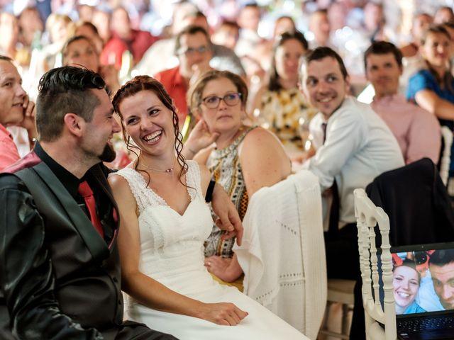 Le mariage de Julien et Hélène à Basse-Goulaine, Loire Atlantique 81