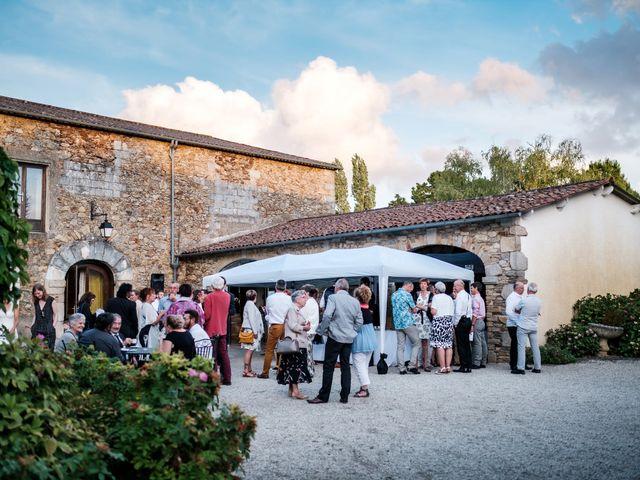 Le mariage de Julien et Hélène à Basse-Goulaine, Loire Atlantique 83
